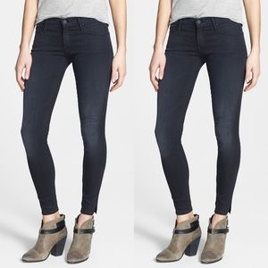 Mother jeans Dye Navy the Vamp Finders keepers 24